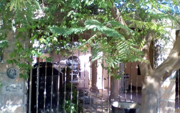 Foto de casa en venta en jose maria cantu 414, los doctores, reynosa, tamaulipas, 1576642 no 03