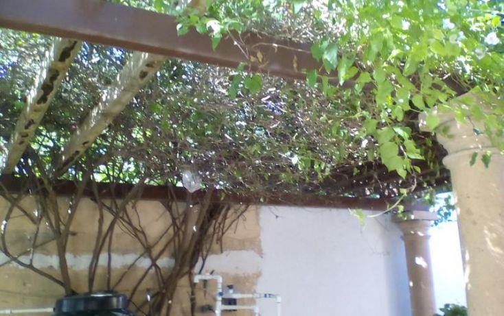 Foto de casa en venta en jose maria cantu 414, los doctores, reynosa, tamaulipas, 1576642 no 05