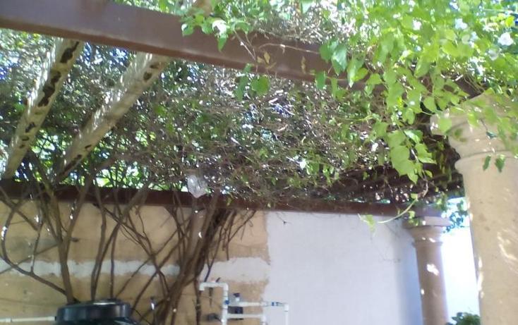 Foto de casa en venta en  414, los doctores, reynosa, tamaulipas, 1576642 No. 05