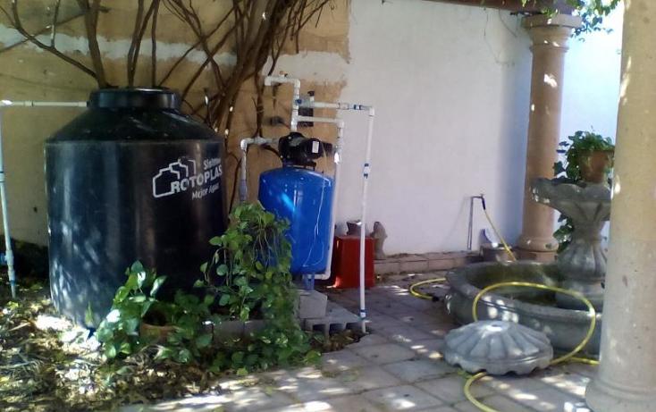 Foto de casa en venta en  414, los doctores, reynosa, tamaulipas, 1576642 No. 06