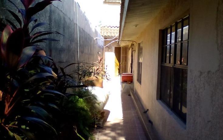 Foto de casa en venta en  414, los doctores, reynosa, tamaulipas, 1576642 No. 08