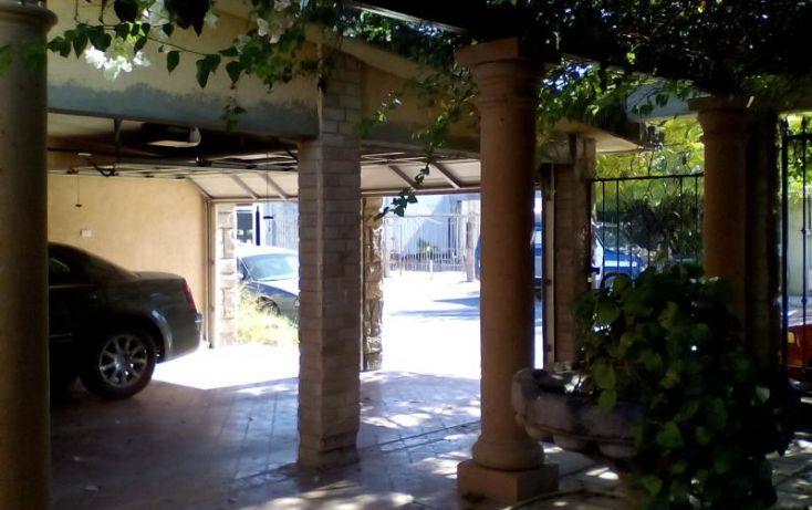 Foto de casa en venta en jose maria cantu 414, los doctores, reynosa, tamaulipas, 1576642 no 09