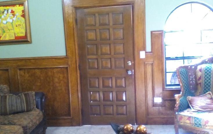 Foto de casa en venta en jose maria cantu 414, los doctores, reynosa, tamaulipas, 1576642 No. 13