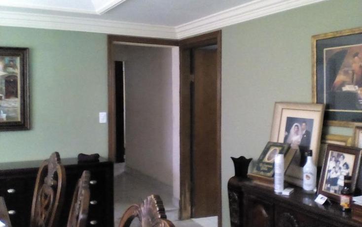 Foto de casa en venta en  414, los doctores, reynosa, tamaulipas, 1576642 No. 17