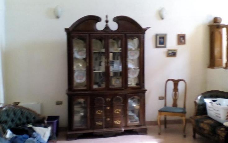 Foto de casa en venta en jose maria cantu 414, los doctores, reynosa, tamaulipas, 1576642 No. 34