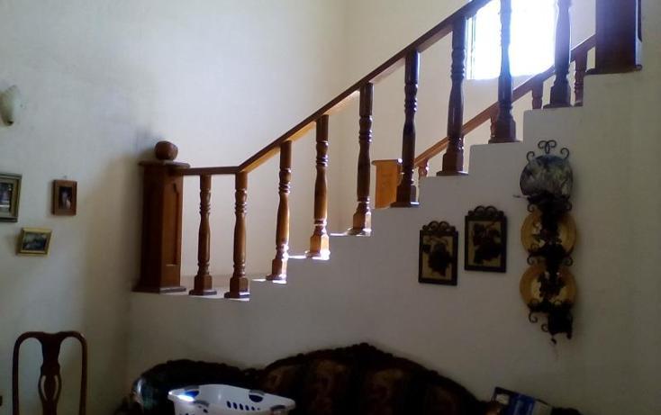 Foto de casa en venta en jose maria cantu 414, los doctores, reynosa, tamaulipas, 1576642 No. 35