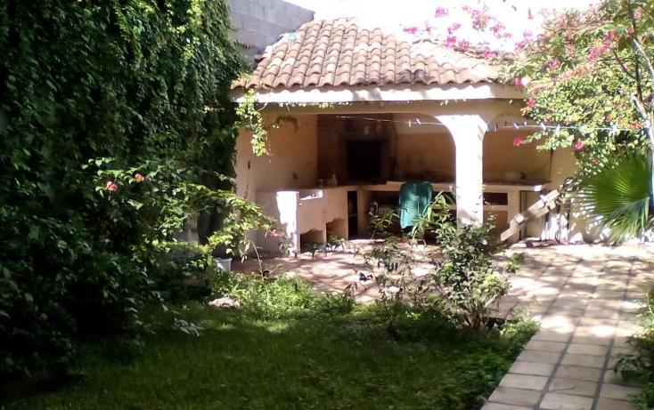 Foto de casa en venta en  414, los doctores, reynosa, tamaulipas, 1576642 No. 38