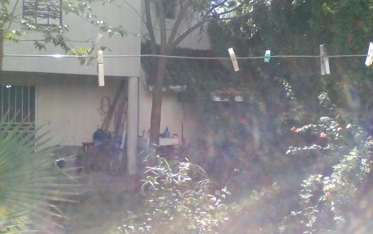 Foto de casa en venta en jose maria cantu 414, los doctores, reynosa, tamaulipas, 1576642 No. 41