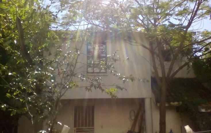 Foto de casa en venta en jose maria cantu 414, los doctores, reynosa, tamaulipas, 1576642 no 42