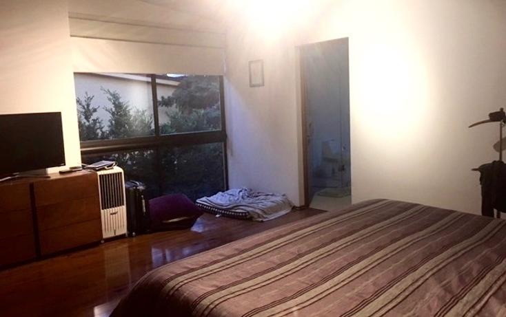 Foto de casa en renta en jose maria castorena , cuajimalpa, cuajimalpa de morelos, distrito federal, 2828850 No. 08