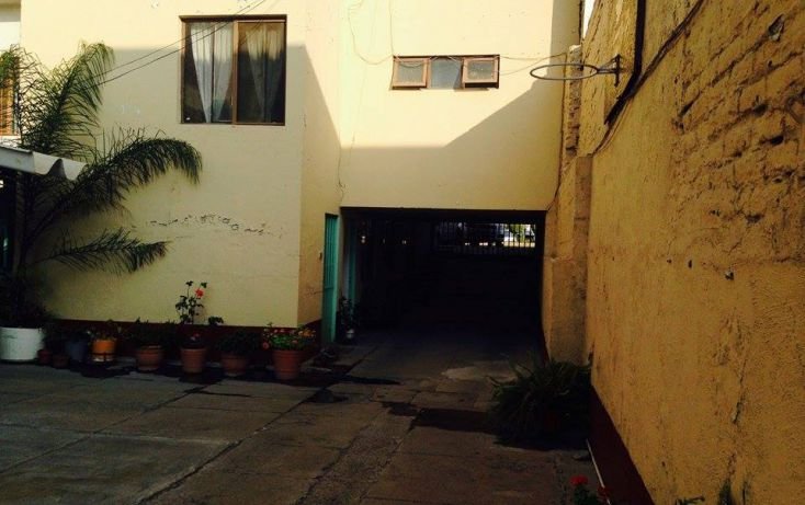Foto de terreno habitacional en venta en jose maria chavez 1211, las américas, aguascalientes, aguascalientes, 1713780 no 04