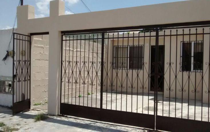Foto de casa en venta en, jose maria iturralde, mérida, yucatán, 1480457 no 01