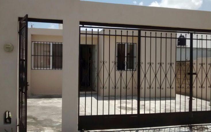 Foto de casa en venta en, jose maria iturralde, mérida, yucatán, 1480457 no 08