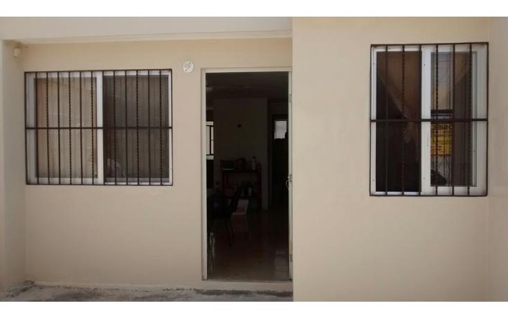 Foto de casa en venta en  , jose maria iturralde, mérida, yucatán, 1633196 No. 01
