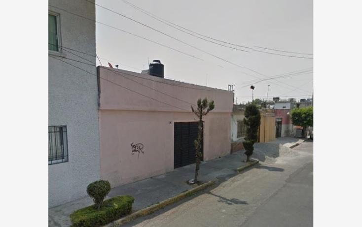 Foto de casa en venta en jose maria mata 119, constitución de la república, gustavo a. madero, distrito federal, 2024316 No. 03
