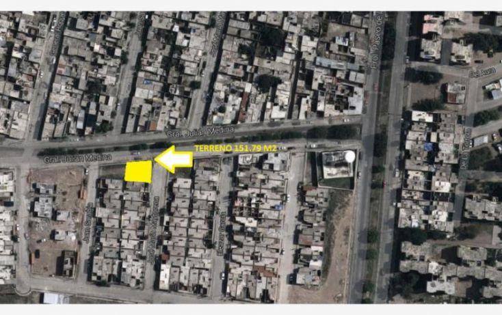 Foto de terreno habitacional en venta en jose maria maytorena, villas del pilar 1a sección, aguascalientes, aguascalientes, 967459 no 01