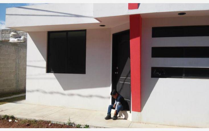 Foto de casa en venta en jose maria morelos 10, san luis apizaquito, apizaco, tlaxcala, 1841654 no 01