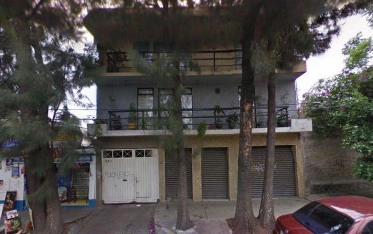 Foto de departamento en venta en jose maria morelos 118, valle de luces, iztapalapa, df, 2032086 no 01