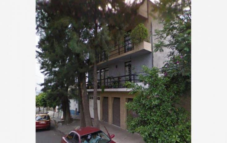 Foto de departamento en venta en jose maria morelos 118, valle de luces, iztapalapa, df, 2032086 no 02