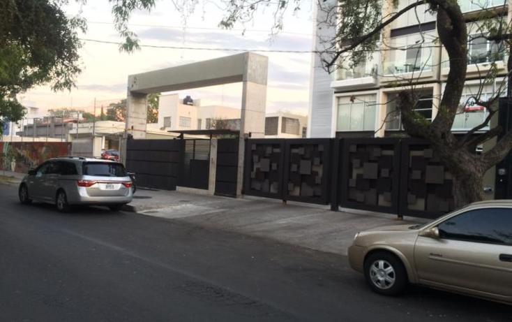 Foto de departamento en venta en josé maria morelos 2129, arcos vallarta, guadalajara, jalisco, 1751826 No. 25