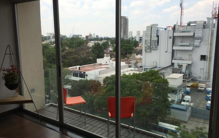 Foto de departamento en venta en jose maria morelos 2129, arcos vallarta, guadalajara, jalisco, 2075508 No. 07