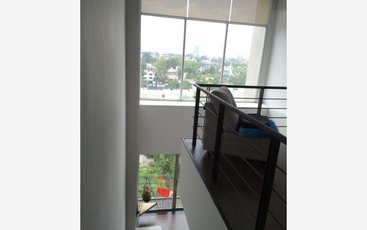 Foto de departamento en venta en jose maria morelos 2129, arcos vallarta, guadalajara, jalisco, 2075508 No. 12