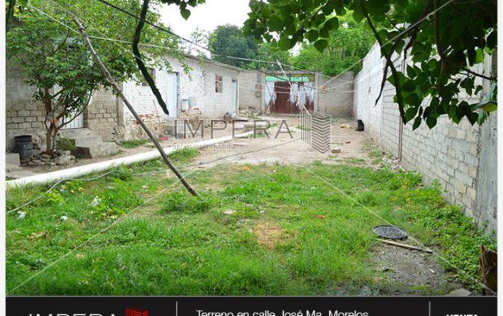 Foto de terreno habitacional en venta en jose maria morelos 2425, santiago de tula, tehuacán, puebla, 1218953 no 01