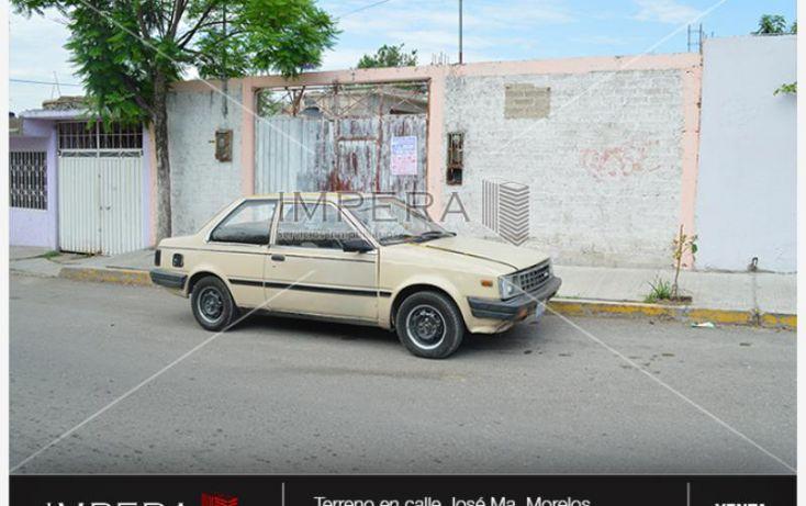 Foto de terreno habitacional en venta en jose maria morelos 2425, santiago de tula, tehuacán, puebla, 1218953 no 03