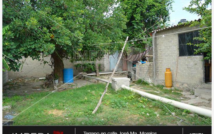 Foto de terreno habitacional en venta en jose maria morelos 2425, santiago de tula, tehuacán, puebla, 1218953 no 04