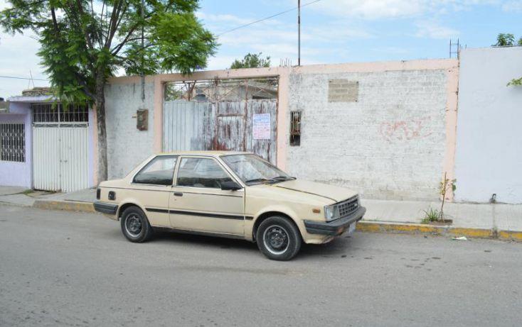 Foto de terreno habitacional en venta en jose maria morelos 2425, santiago de tula, tehuacán, puebla, 963513 no 02