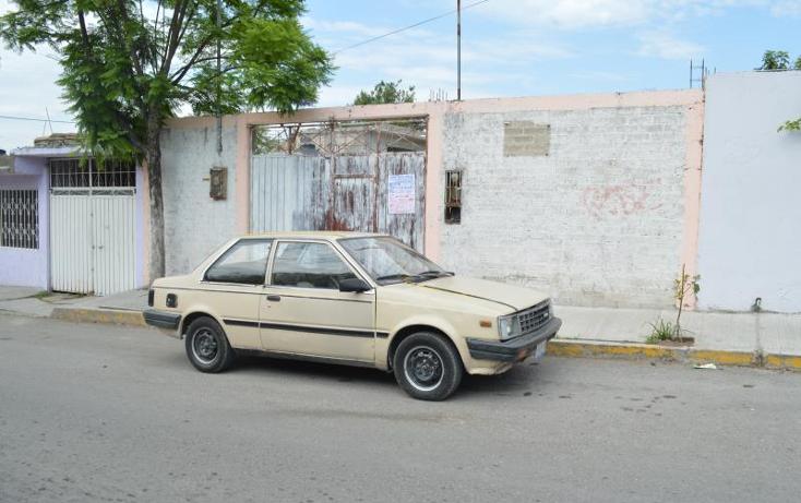 Foto de terreno habitacional en venta en  2425, santiago de tula, tehuacán, puebla, 963513 No. 02