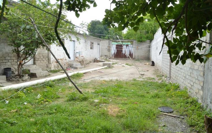Foto de terreno habitacional en venta en  2425, santiago de tula, tehuacán, puebla, 963513 No. 04