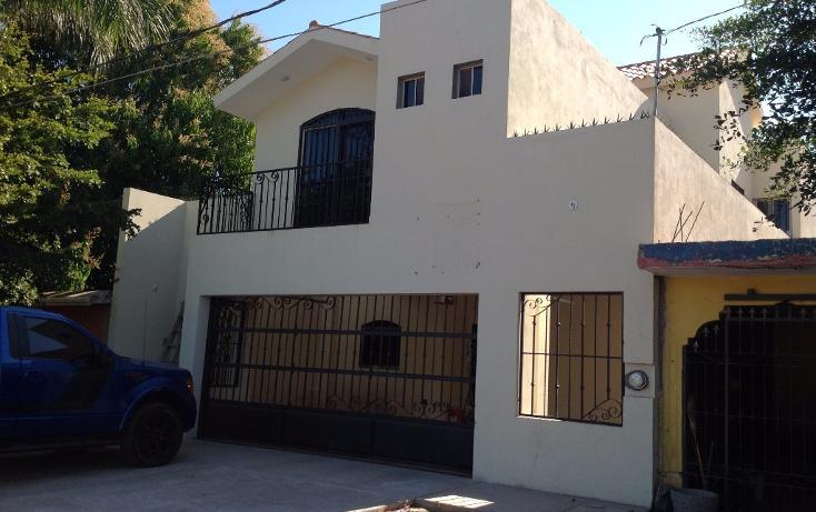 Foto de casa en venta en jose maria morelos 3147 , morelos, ahome, sinaloa, 1717140 No. 01
