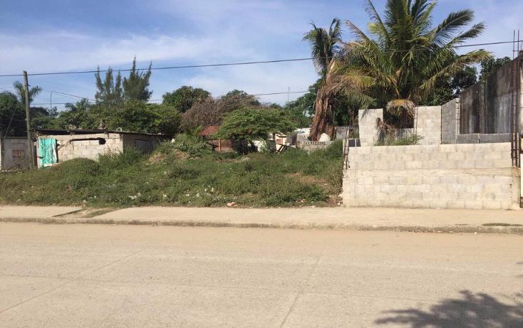 Foto de terreno habitacional en venta en  , jose maria morelos, altamira, tamaulipas, 1515164 No. 03