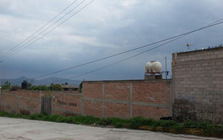 Foto de terreno habitacional en venta en jose maria morelos, guadalupe, texcoco, estado de méxico, 1713406 no 01
