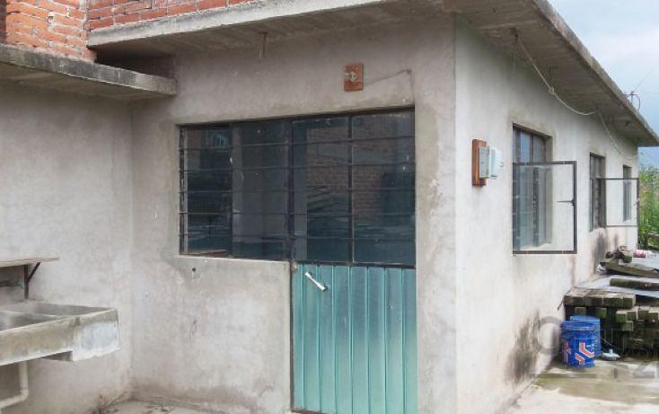 Foto de terreno habitacional en venta en jose maria morelos, guadalupe, texcoco, estado de méxico, 1713406 no 03