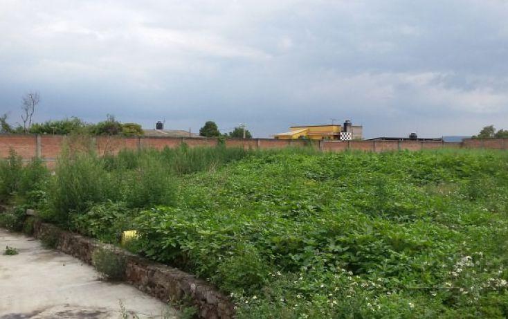 Foto de terreno habitacional en venta en jose maria morelos, guadalupe, texcoco, estado de méxico, 1713406 no 04