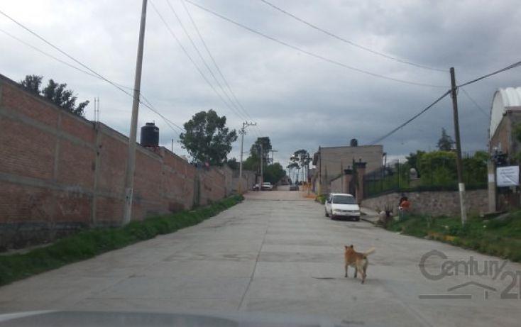 Foto de terreno habitacional en venta en jose maria morelos, guadalupe, texcoco, estado de méxico, 1713406 no 08