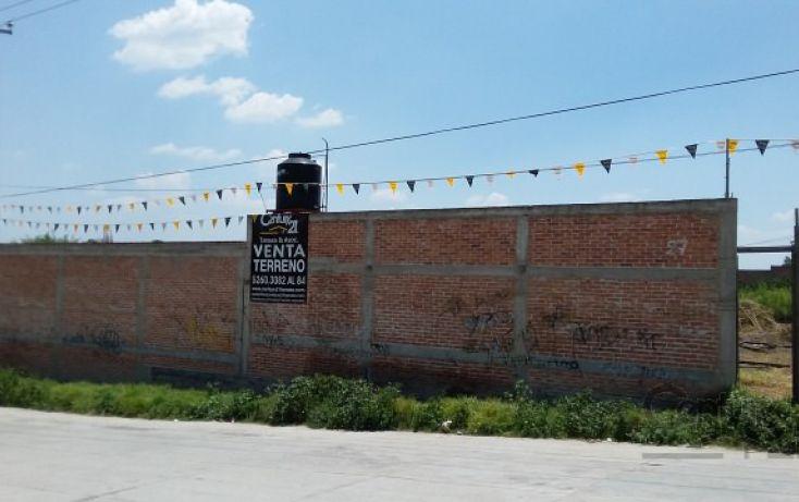 Foto de terreno habitacional en venta en jose maria morelos, guadalupe, texcoco, estado de méxico, 1713406 no 12