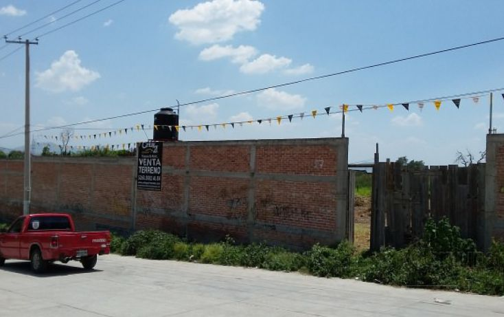 Foto de terreno habitacional en venta en jose maria morelos, guadalupe, texcoco, estado de méxico, 1713406 no 13