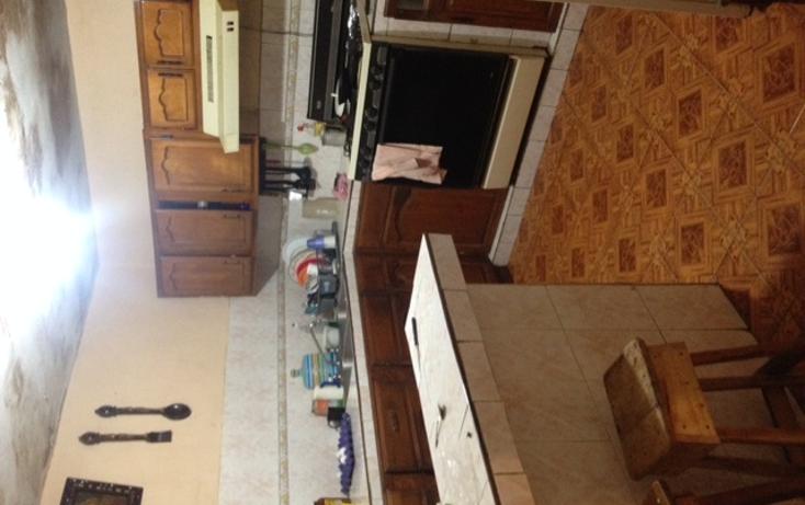 Foto de casa en venta en  , jose maria morelos, monterrey, nuevo le?n, 1269865 No. 06