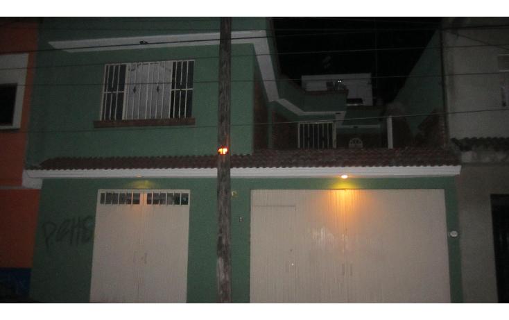 Foto de casa en venta en  , josé maría morelos, morelia, michoacán de ocampo, 1143859 No. 01