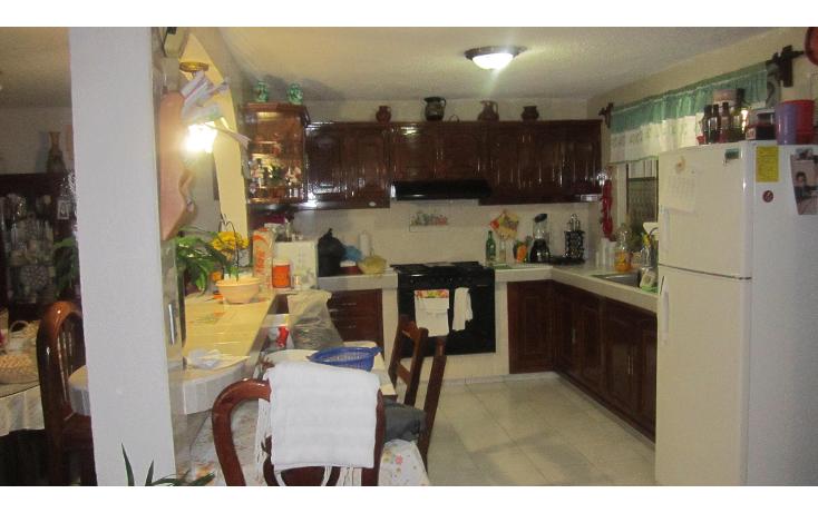 Foto de casa en venta en  , josé maría morelos, morelia, michoacán de ocampo, 1143859 No. 02
