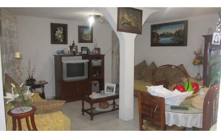 Foto de casa en venta en  , josé maría morelos, morelia, michoacán de ocampo, 1143859 No. 03