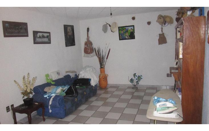Foto de casa en venta en  , josé maría morelos, morelia, michoacán de ocampo, 1143859 No. 08