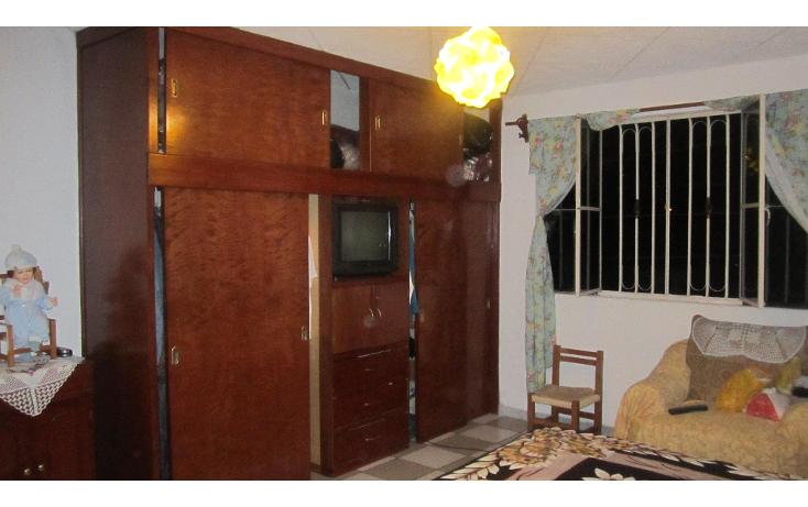 Foto de casa en venta en  , josé maría morelos, morelia, michoacán de ocampo, 1143859 No. 10