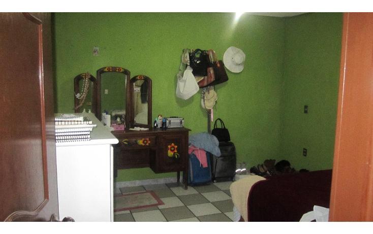 Foto de casa en venta en  , josé maría morelos, morelia, michoacán de ocampo, 1143859 No. 11