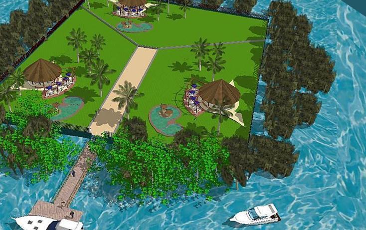 Foto de terreno habitacional en venta en  , jose maria morelos, paraíso, tabasco, 1259805 No. 01