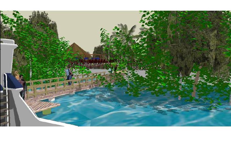 Foto de terreno habitacional en venta en  , jose maria morelos, paraíso, tabasco, 1259805 No. 03