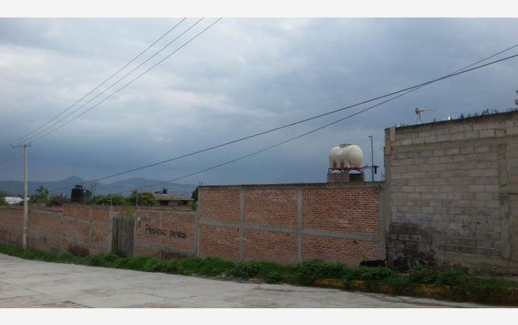Foto de terreno habitacional en venta en jose maria morelos, san miguel coatlinchán, texcoco, estado de méxico, 973349 no 01
